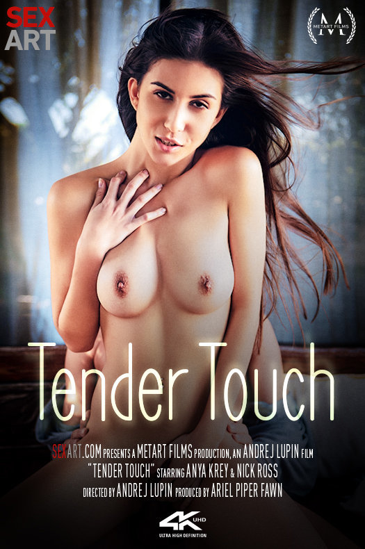 Tender Touch featuring Anya Krey & Nick Ross by Andrej Lupin