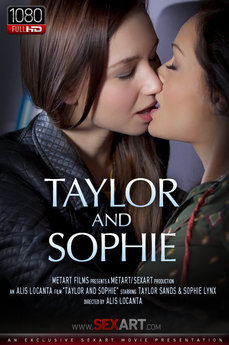 Taylor and Sophie