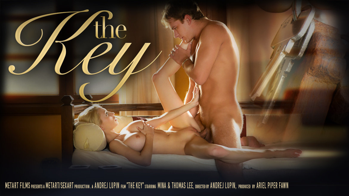 SexArt The Key Mima A, Thomas Lee
