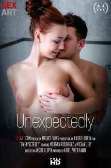 Unexpectedly