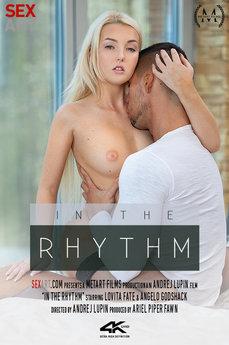 In The Rhythm