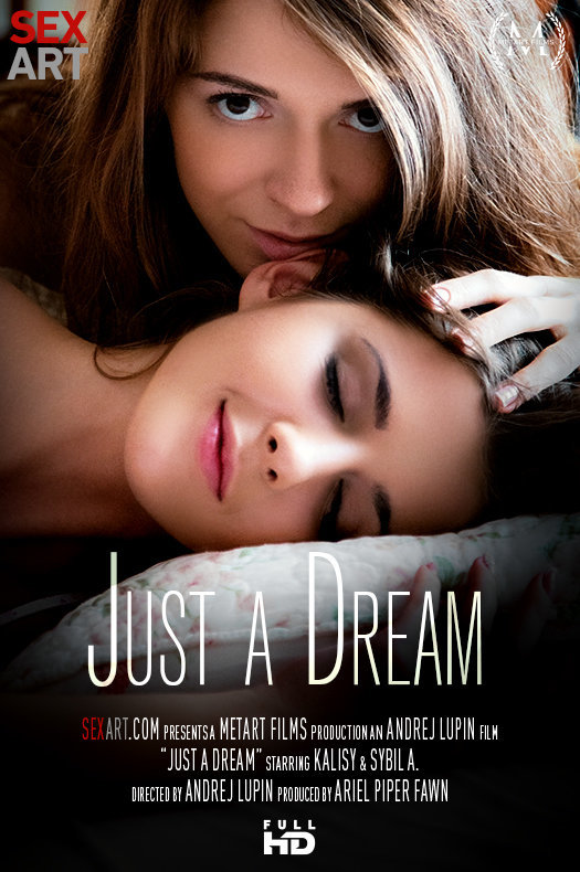 Just A Dream featuring Kalisy & Sybil A by Andrej Lupin