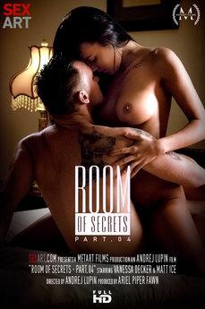 Room Of Secrets Part 4