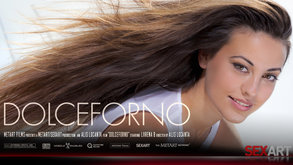 Dolce Forno starring Lorena B