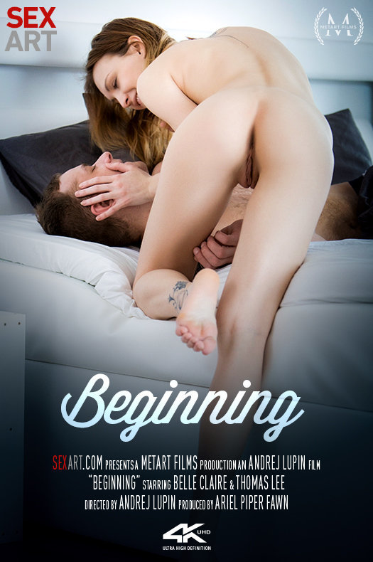 Beginning featuring Belle Claire & Thomas Lee by Andrej Lupin