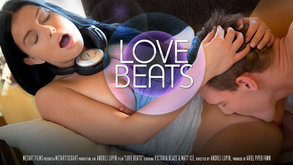 Love Beats starring Victoria Blaze & Matt Ice