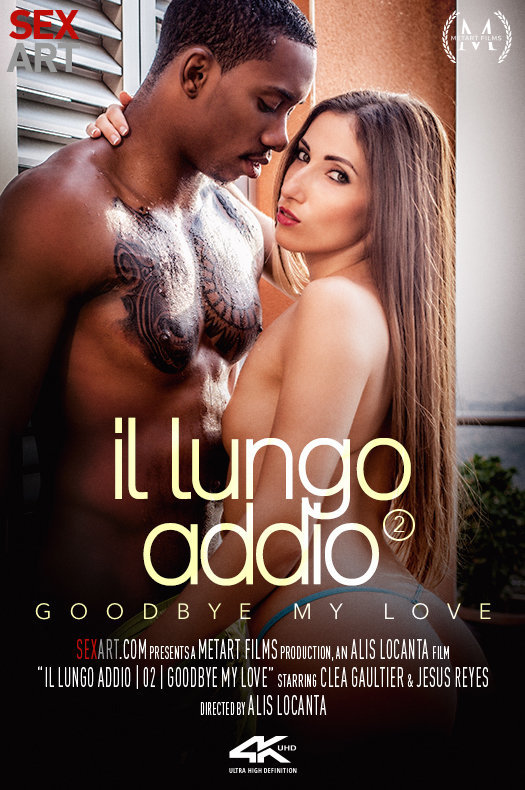 Il Lungo Addio 2 - Goodbye My Love featuring Clea Gaultier & Jesus Reyes by Alis Locanta