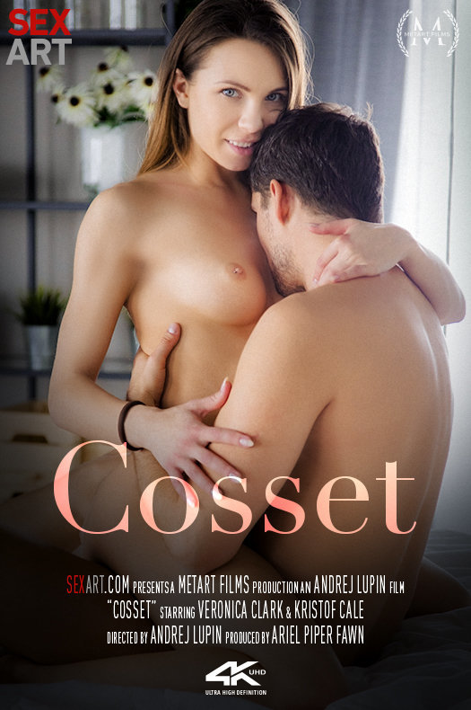 Cosset featuring Veronica Clark & Kristof Cale by Andrej Lupin