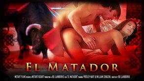 El Matador starring Presley Hart & William Corazon