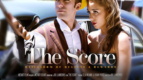 The Score starring Ella Milano & Logan Pierce
