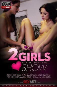 2Girls Show