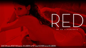 RED starring Rilee Marks