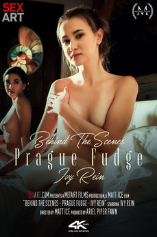 Behind The Scenes: Prague Fudge - Ivy Rein