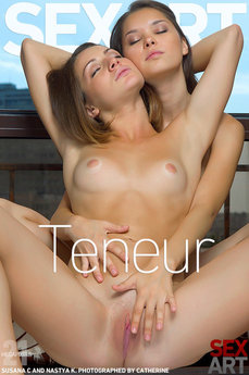 SexArt Teneur Nastya K & Susana C