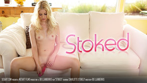 SexArt Stoked Charlotte Stokely