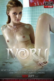 SexArt Ivory Charlotte Stokely