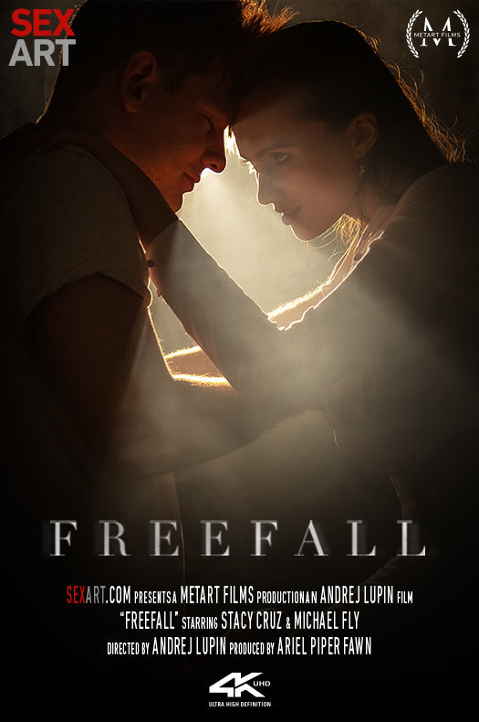 Freefall featuring Stacy Cruz & Michael Fly by Andrej Lupin
