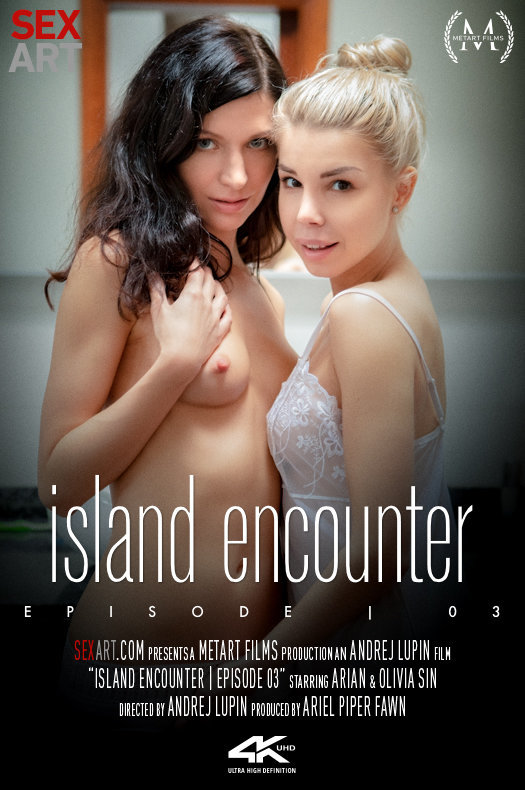Island Encounter Episode 3 featuring Arian & Olivia Sin by Andrej Lupin