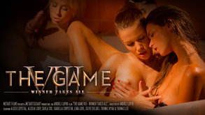 The Game VIII - Winner Takes All starring Alexis Crystal & Alissia Loop & Carla Cox & Isabella Chrystin & Lena Love & Silvie Deluxe & Thomas Lee