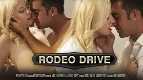 Rodeo Drive starring Jessie Volt & Logan Pierce