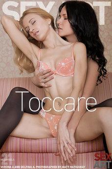 Toccare