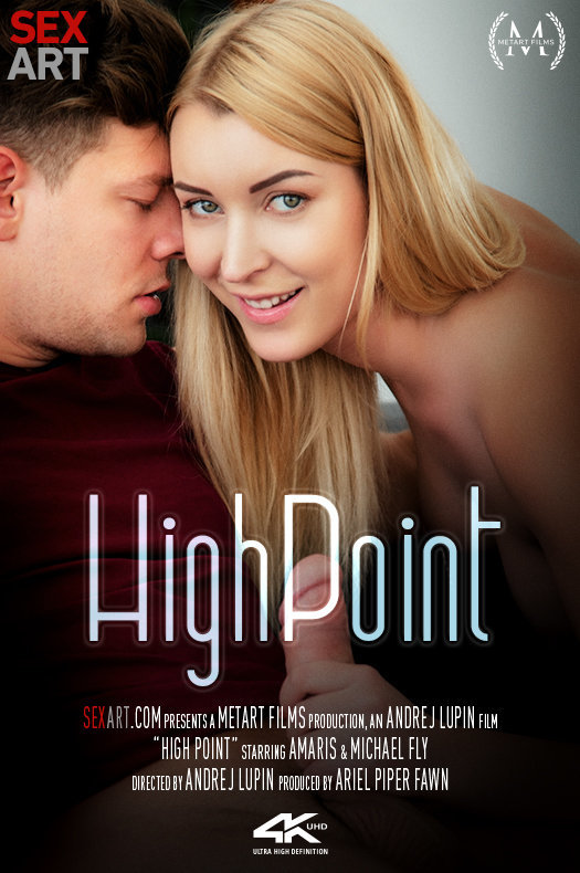 High Point featuring Amaris & Michael Fly by Andrej Lupin