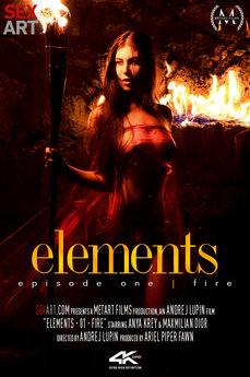 Elements Episode 1 - Fire
