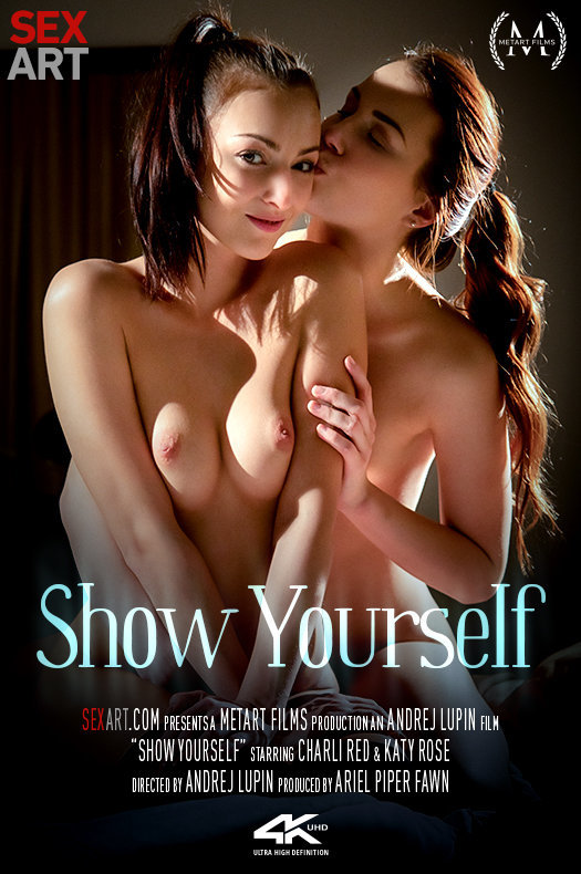 Show Yourself featuring Charli Red & Katy Rose by Andrej Lupin