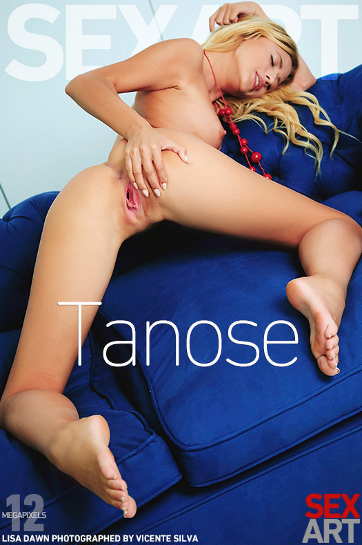 Tanose featuring Lisa Dawn by Vicente Silva