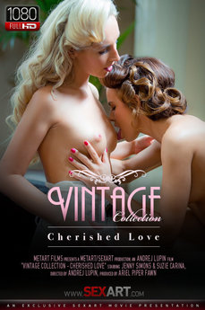 Vintage Collection - Cherished Love