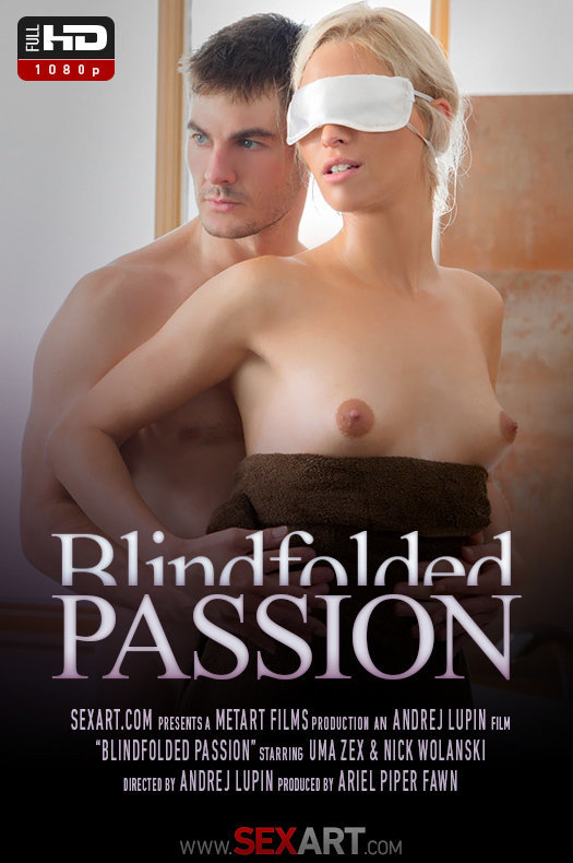 Sexart Blindfolded Passion
