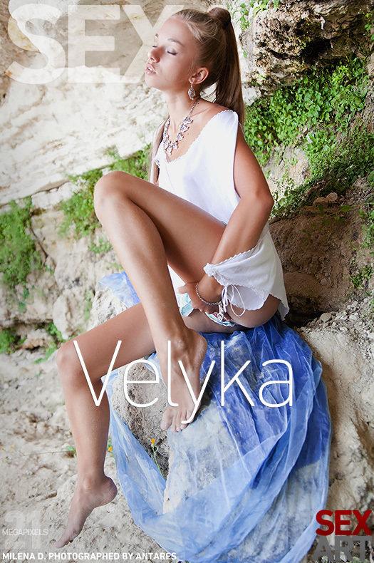 Velyka