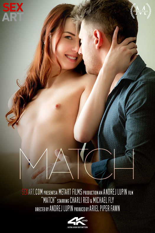 Match featuring Charli Red & Michael Fly by Andrej Lupin