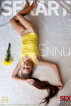 SexArt Presenting Ennu Ennu A