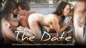 The Date starring Lily Love & Tyler Nixon