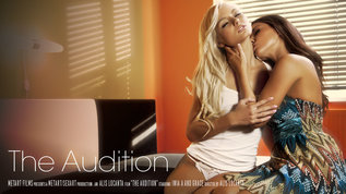 SexArt The Audition Grace C & Iwia A