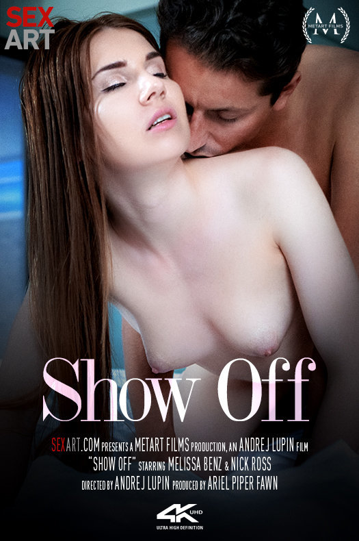 Show Off featuring Melissa Benz & Nick Ross by Andrej Lupin