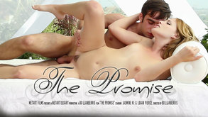 The Promise starring Jasmine W & Logan Pierce