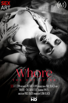 Whore - The Day After
