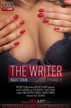 The Writer - Night Train