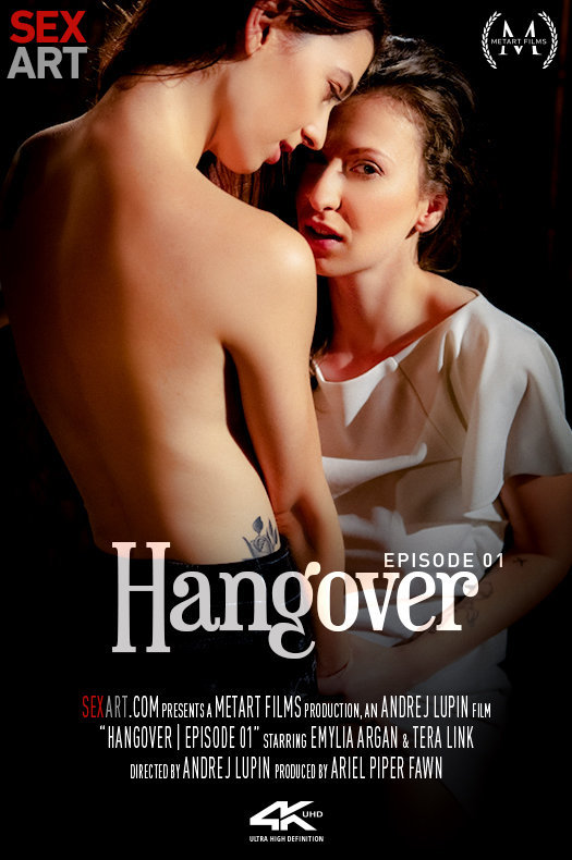 Hangover Part 1 featuring Emylia Argan & Tera Link by Andrej Lupin