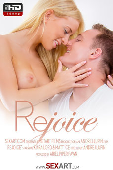[SexArt] Kiara Lord, Matt Ice – Rejoice