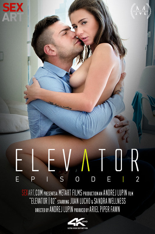 Elevator Part 2 featuring Sandra Wellness & Juan Lucho by Andrej Lupin