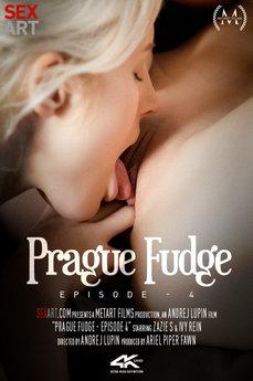 Prague Fudge Episode 4