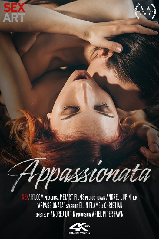 Appassionata featuring Eilin Flame & Christian by Andrej Lupin