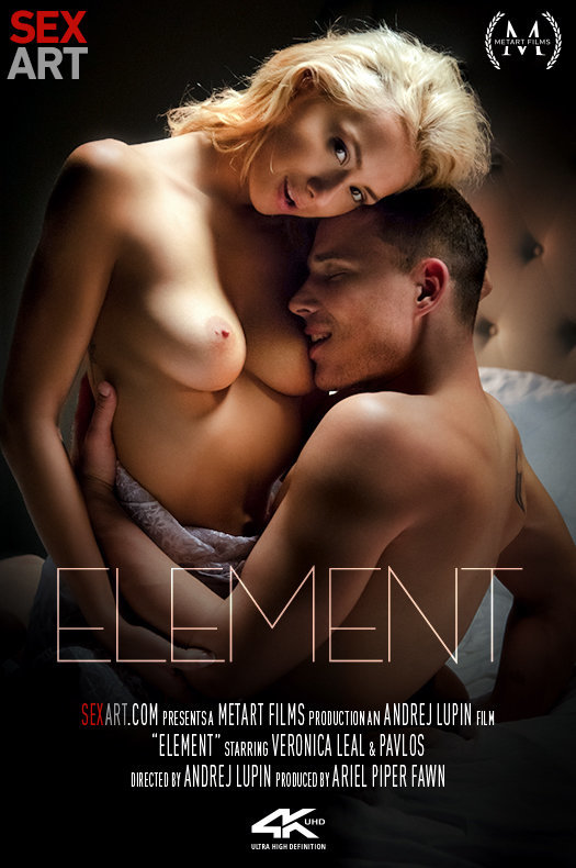 Element featuring Veronica Leal & Pavlos by Andrej Lupin