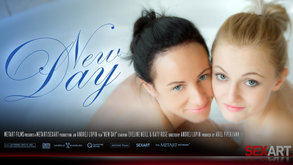 New Day starring Eveline Neill & Katy Rose