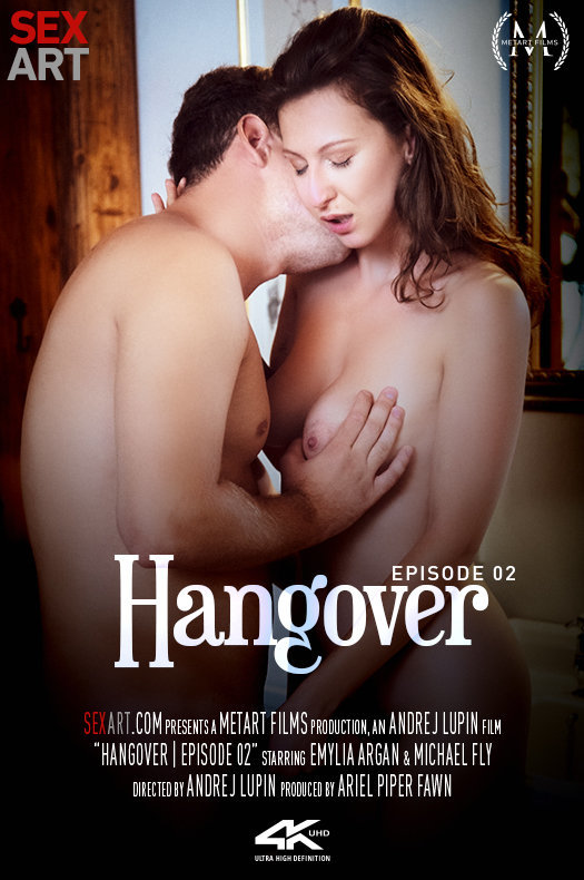Hangover Part 2 featuring Emylia Argan & Michael Fly by Andrej Lupin