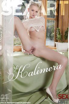 SexArt - Nika N - Kalimera by Antares