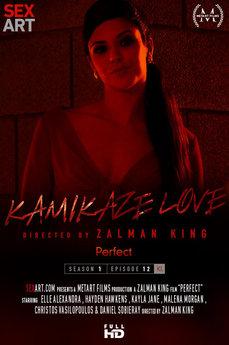 Kamikaze Love - Perfect